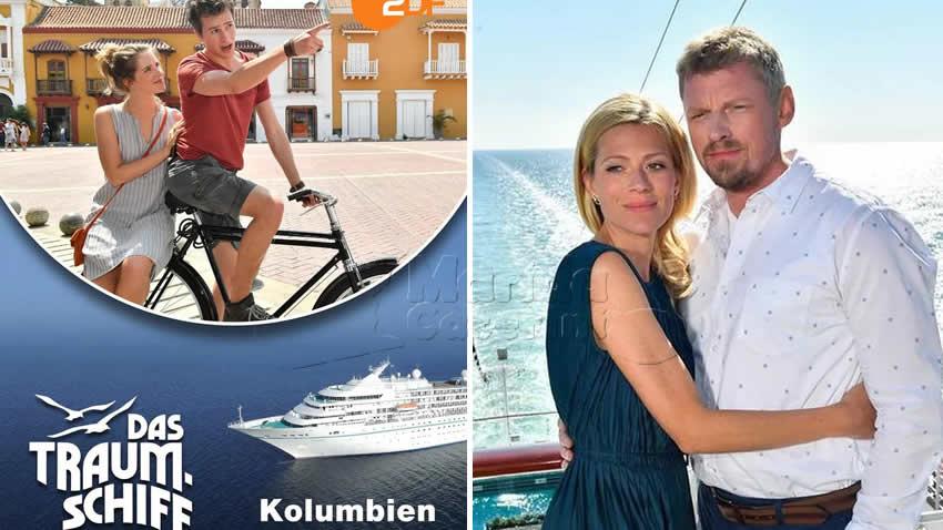 La nave dei sogni Colombia film Rai 2