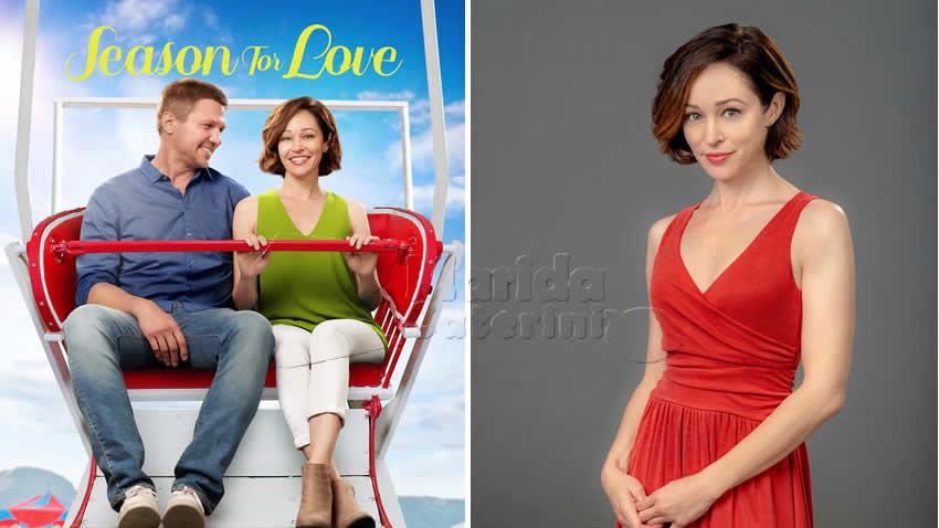 La stagione dell'amore film Tv8