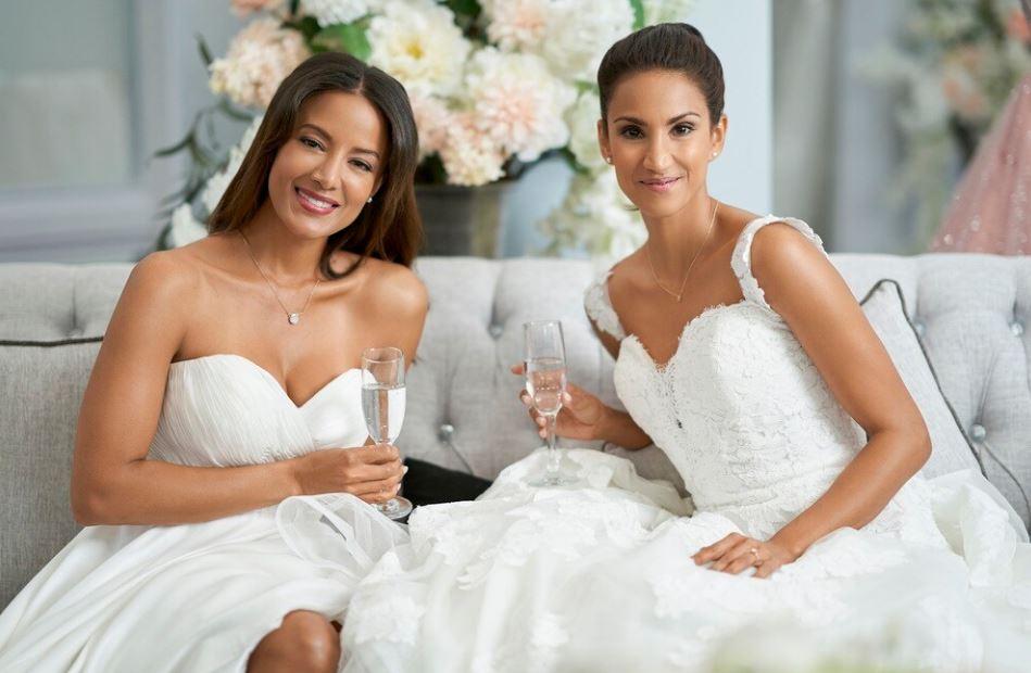Wedding Countdown Love Take Two  film attori