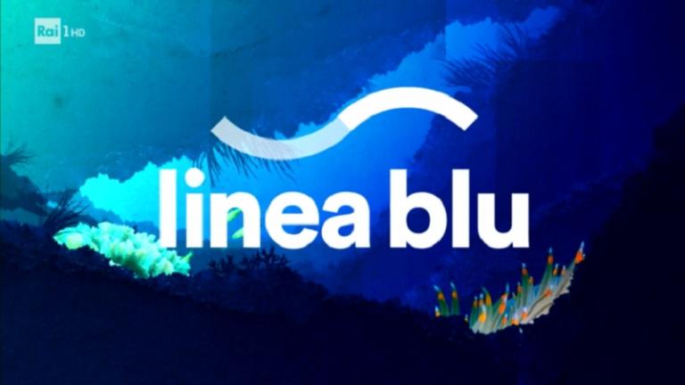 Linea Blu 19 settembre copertina