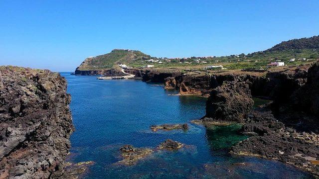 Linea blu 5 settembre 2020 Sicilia
