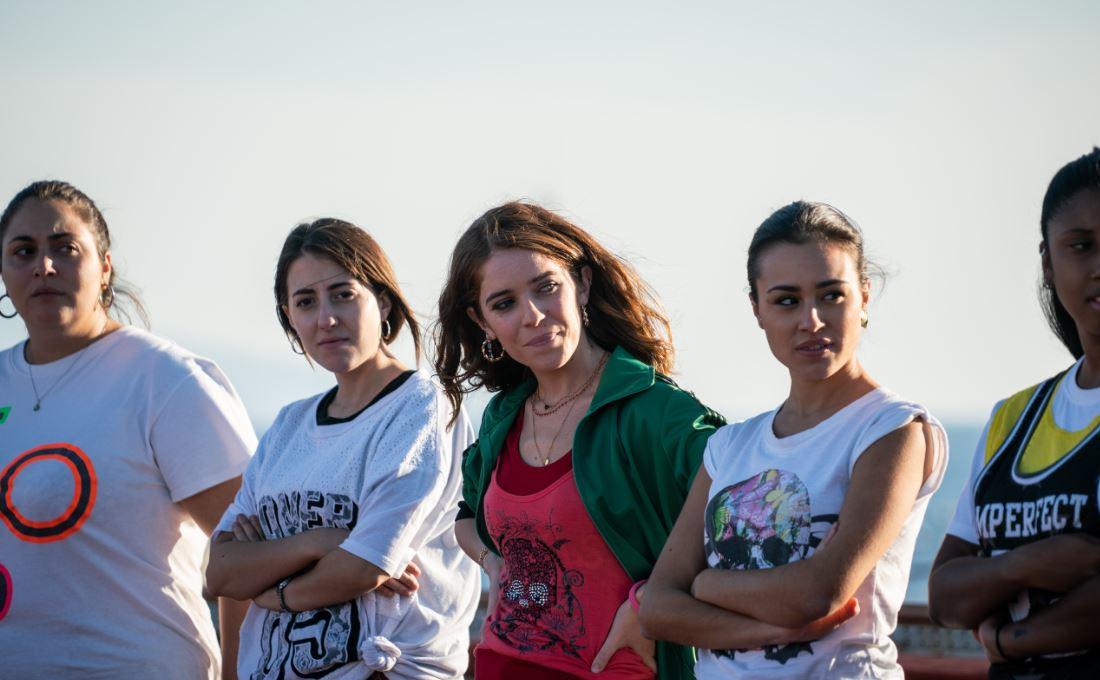 Mare fuori personaggi le ragazze