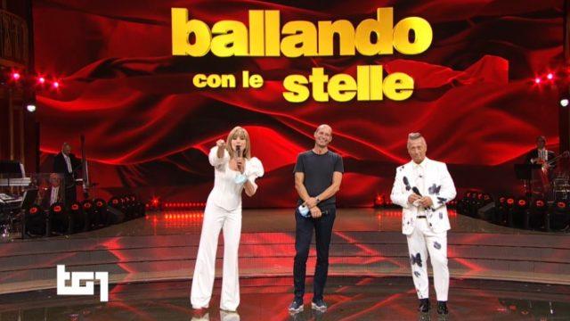 La diretta - Massimiliano Allegri ballerino per una notte