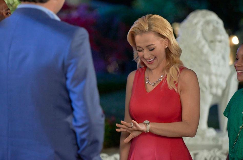Matrimonio a Graceland film finale