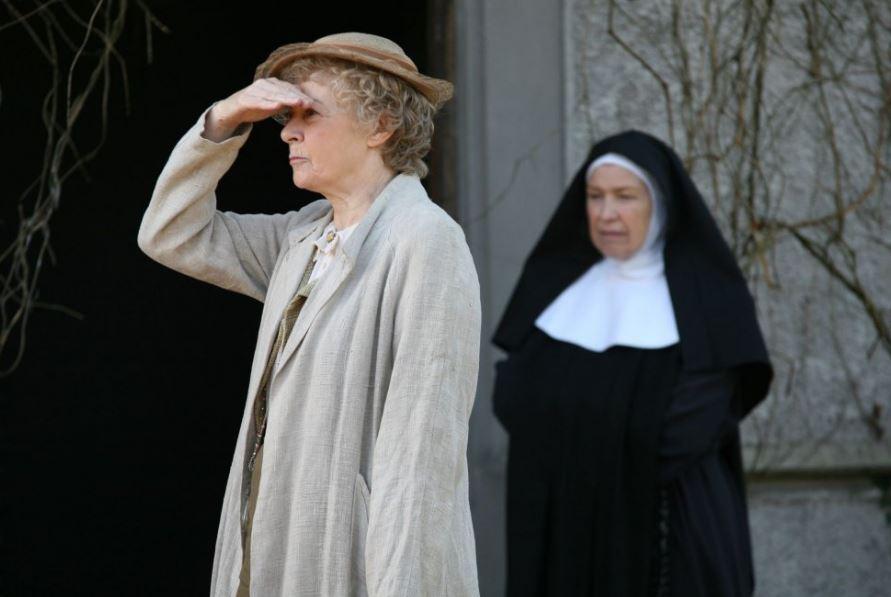 Miss Marple Nemesi film dove è girato