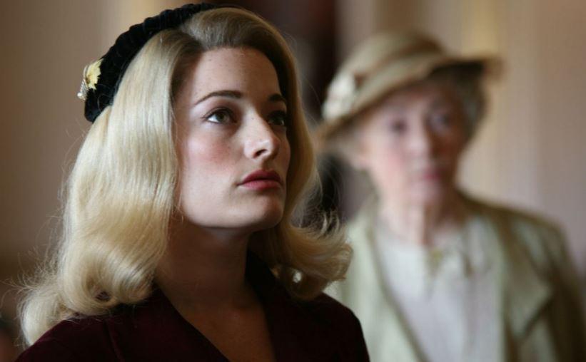 Miss Marple Nemesi film finale