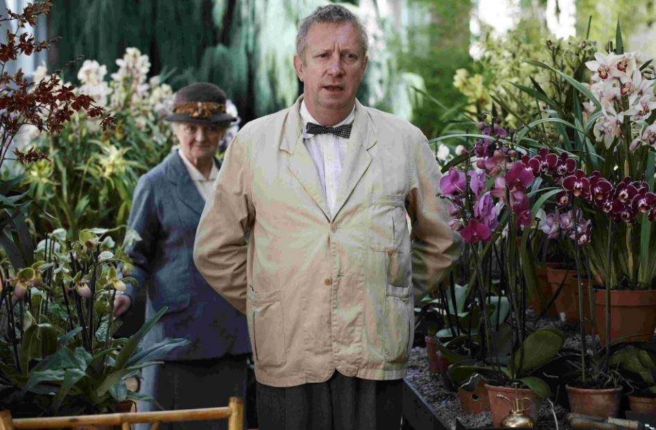 Miss Marple Perché non l'hanno chiesto a Evans dove è girato