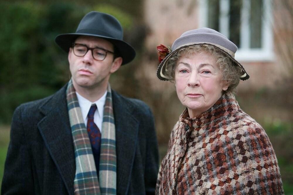 Miss Marple Prova d'innocenza attori