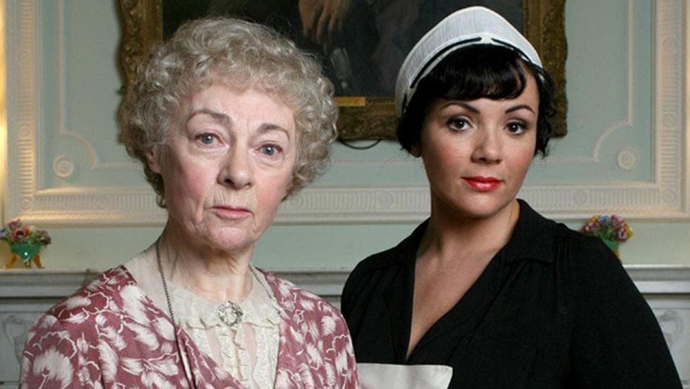 Miss Marple al Beltram's Hotel Paramount Network