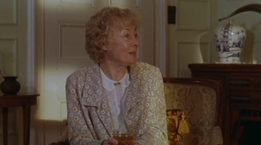 Miss Marple al Beltram's Hotel attori
