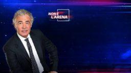 Non è l'Arena diretta 27 settembre, ospiti, argomenti, Briatore, Di Matteo