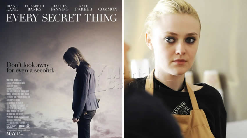 Ogni cosa è segreta film Tv8
