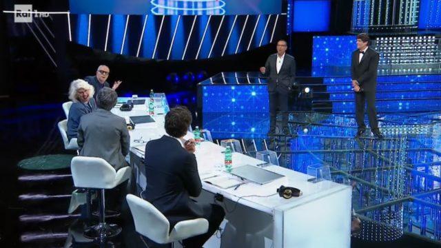 Tale e Quale Show diretta 25 settembre - Pago davanti alla giuria