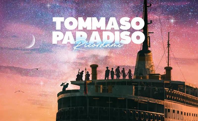 Ricordami Tommaso Paradiso singolo