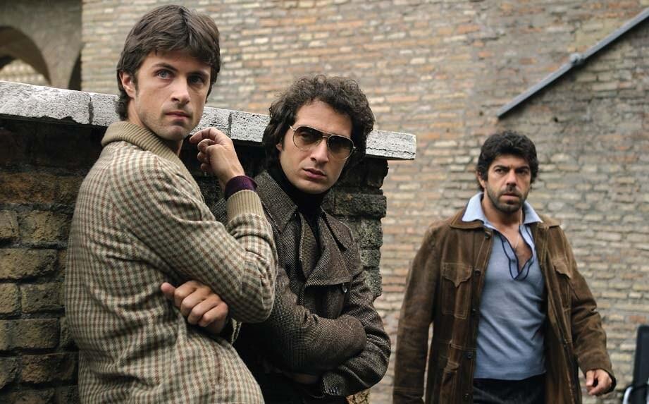 Romanzo criminale film Cine34