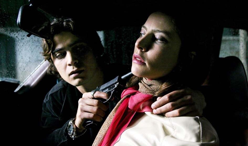 Romanzo criminale film attori