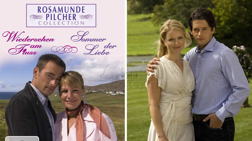 Rosamunde Pilcher Un'estate d'amore film La5