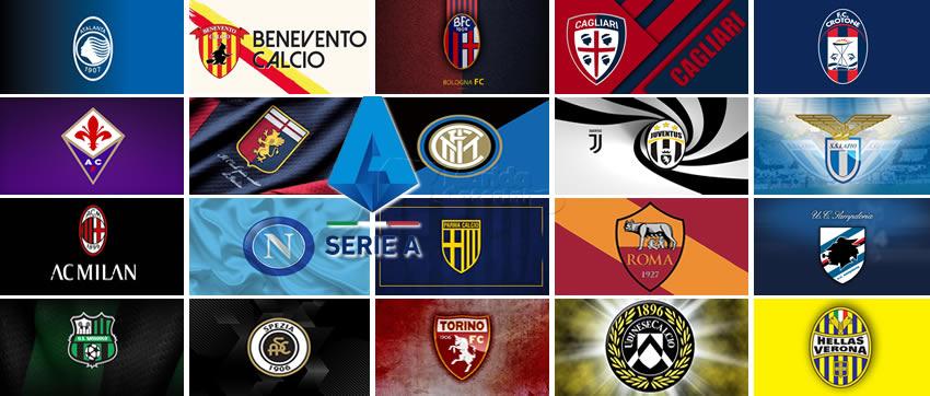 Serie A 2020-2021 prima giornata