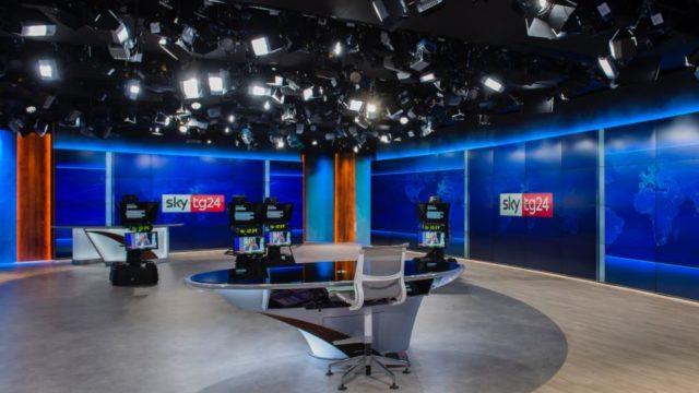 Elezioni e referendum 2020 - Lo Speciale di Sky Tg24