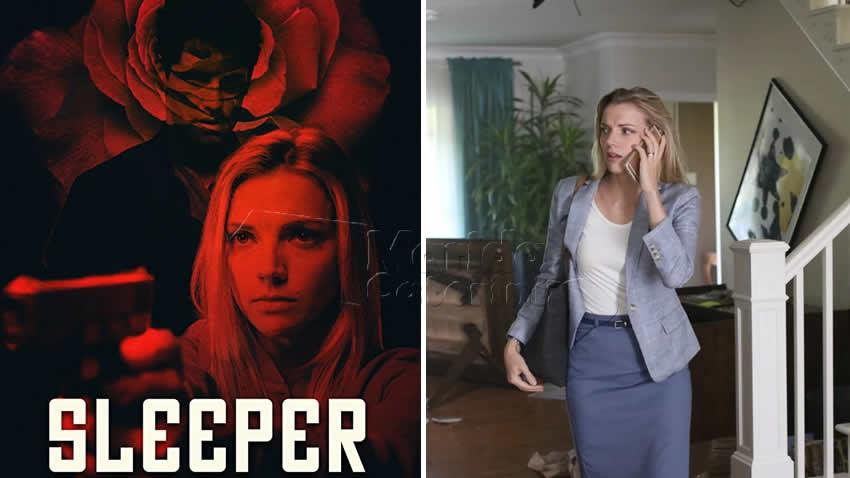 Sleeper Doppia identità film Tv8