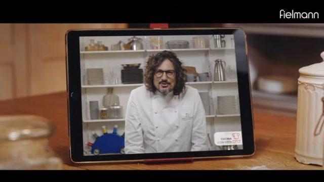 Spot in Tv Fielmann, la pubblicità degli occhiali con Alessandro Borghese