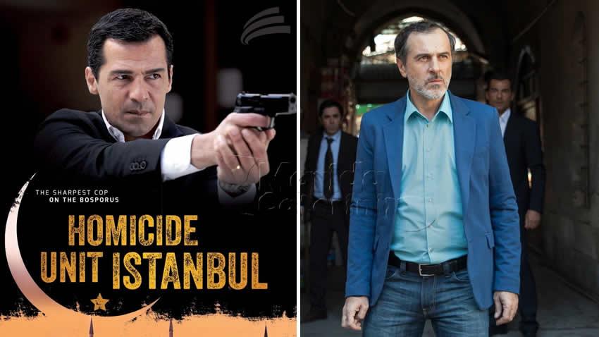 Squadra omicidi Istanbul La seconda pista Rai 2