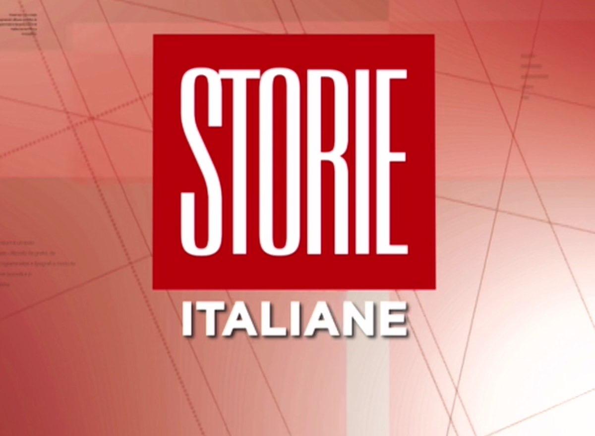 Storie Italiane 2020