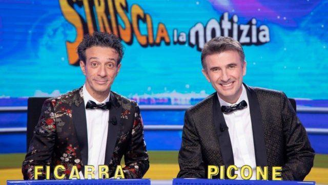 Striscia la notizia Ficarra e Picone nuova edizione
