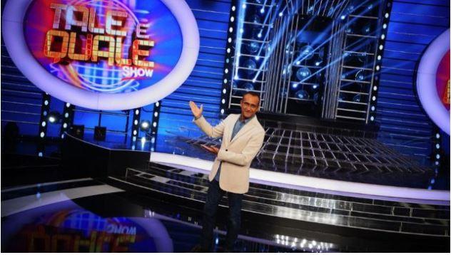 Tale e Quale Show 18 settembre - Il cast, la giuria e i coach