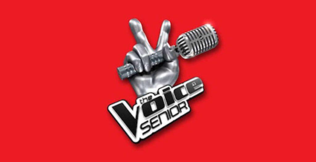 The Voice Senior quando inizia