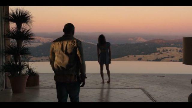 Traffik - In trappola film Rai 4, dove è girato