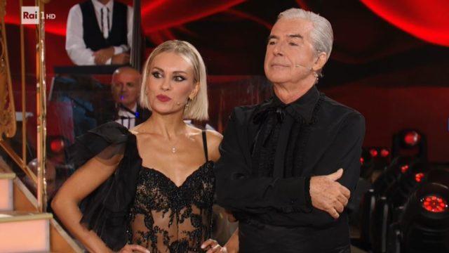 Ballando con le Stelle 26 settembre, diretta, Maria Ermachkova e Tullio Solenghi