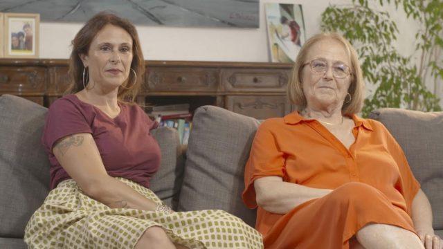 Tutto su mia madre Paola e Roberta