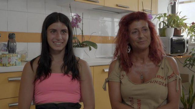 Tutto su mia madre Stefania e Sara