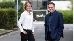 UnoMattina Giandotti e Frittella