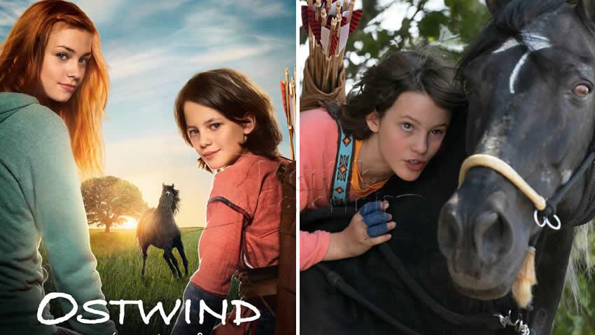 Windstorm 4 Il vento sta cambiando film Canale 5