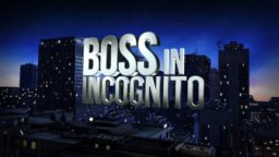 boss-in-incognito ultima puntata