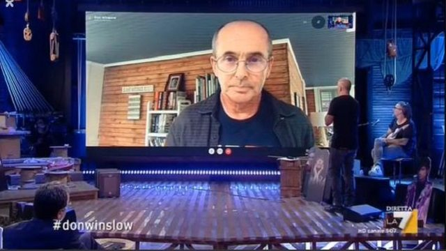 propaganda live Don Winslow