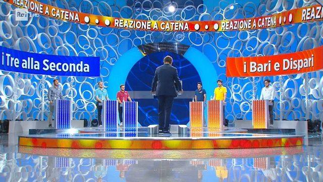 Reazione a Catena 21 settembre quanto hanno vinto