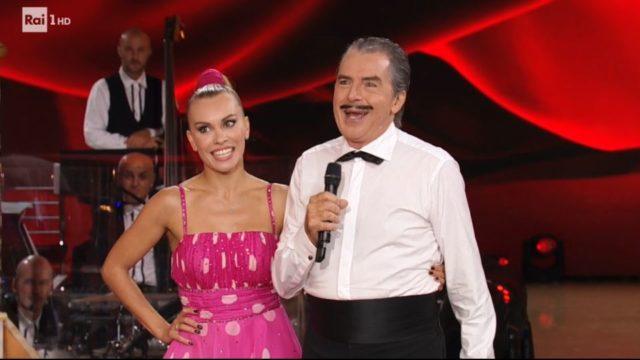 Ballando con le Stelle 31 ottobre, diretta, le esibizioni della settima puntata