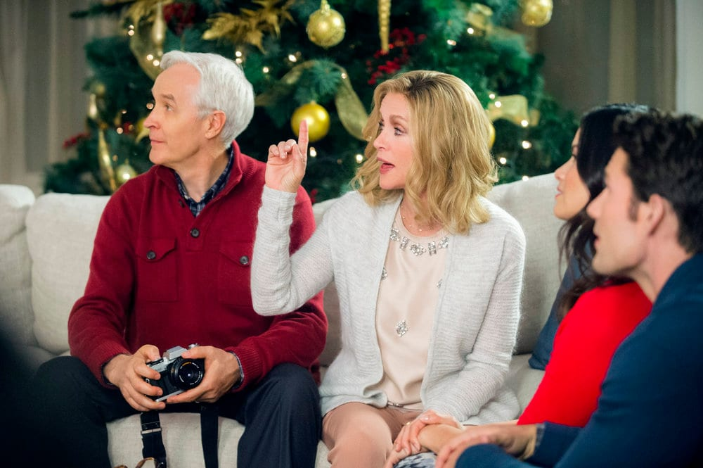 12 regali di Natale film finale
