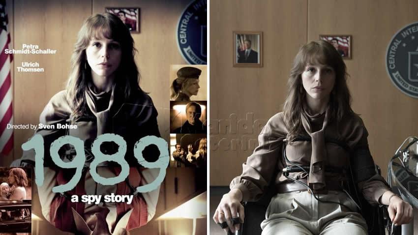 1989 La svolta film Rai 3