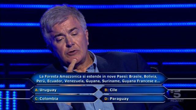 Andrea Peruzzi risponde alla terza domanda