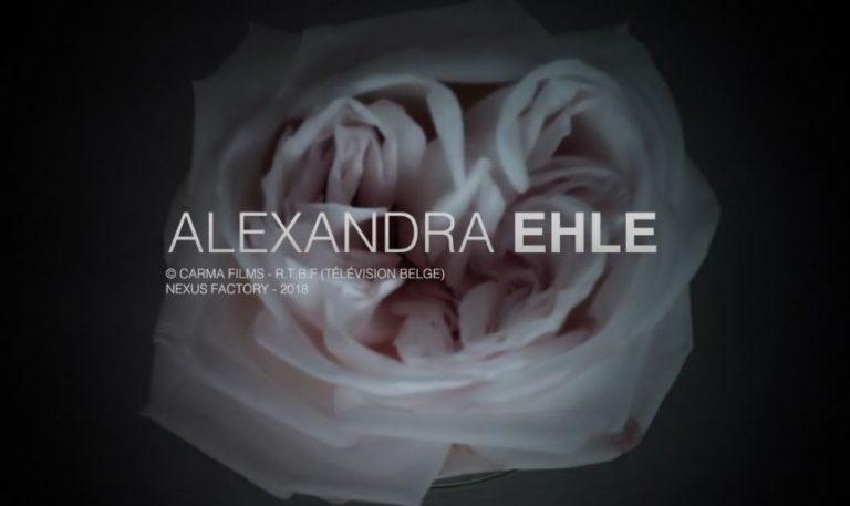 Alexandra La sopravvissuta film Giallo