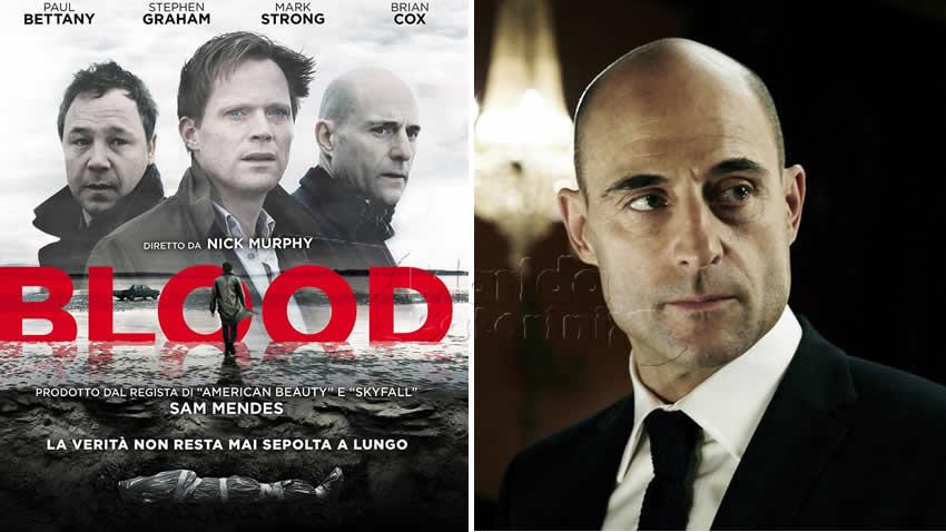 Blood film Rai 5