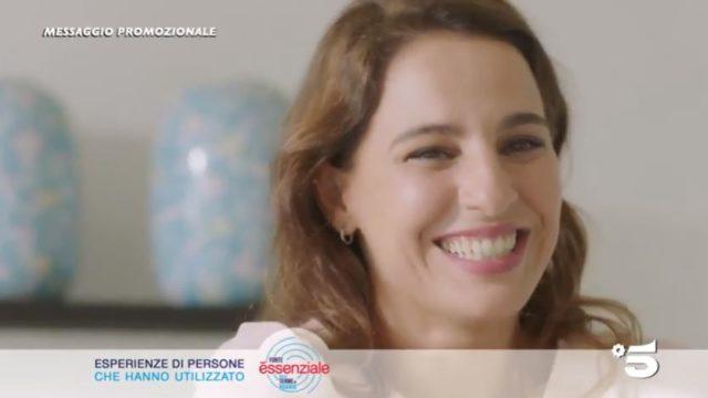 Spot in TV Volpe e Panicucci - La testimonianza di un'acquirente