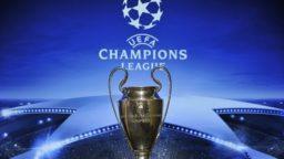Champions league Juventus Barcellona