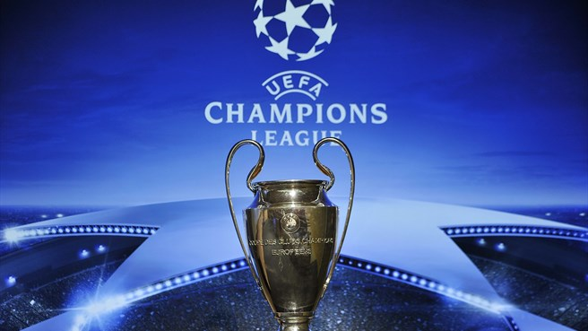 Champions league Juventus Barcellona