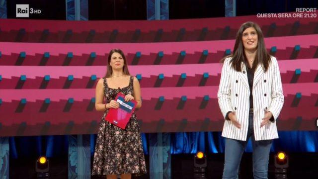 La diretta inizia con il Sindaco di Torino Chiara Appendino