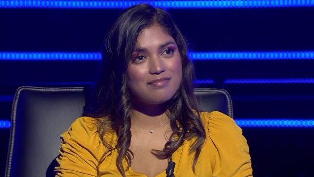 Chi vuol essere milionario 1 ottobre - Chi è la concorrente Zafiira Mamudale